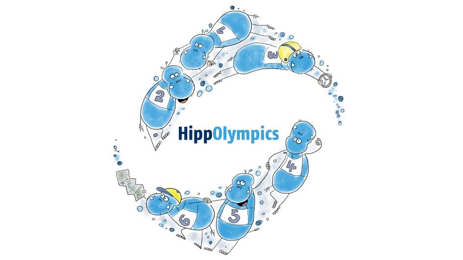Hippolympics