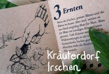 Kräuterdorf Irschen