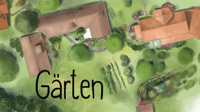 Gärten (Servus Magazin)